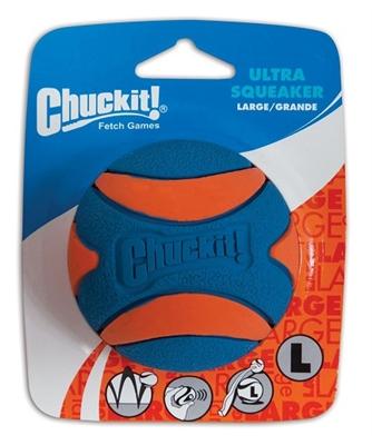 Chuckit!® Ultra Squeaker Balls