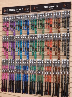 LupinePet® Originals Wall Displays