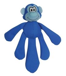 Tender-Tuffs Flap - Blue Monkey