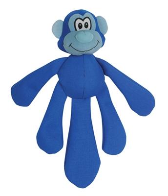 Tender-Tuffs Flap - Blue Monkey