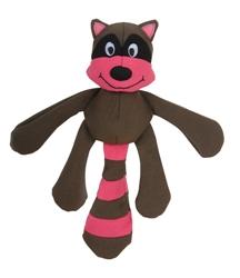 Tender-Tuffs Flap - Tan Raccoon