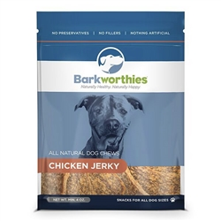Chicken Jerky (Net Wt. 04 oz. SURP)