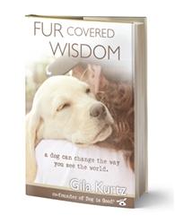 Fur Covered Wisdom, by Gila Kurtz