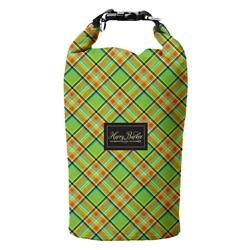 Tartan Travel Food Storage Bag
