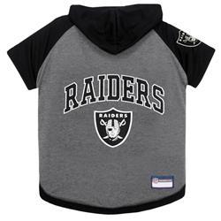 Las Vegas Raiders NFL Hoody Dog Tee