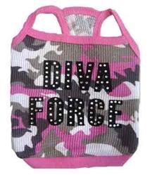 Diva Force Tank