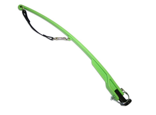 Woof Cycle Bike Trotter - Case of 6 - Green