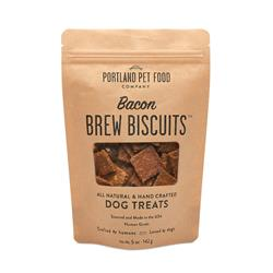 Bacon Brew Biscuits