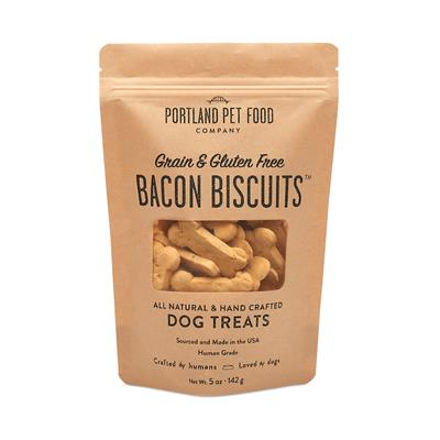 Grain & Gluten Free Bacon Biscuits
