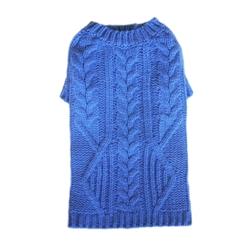 George Sweater - Blue