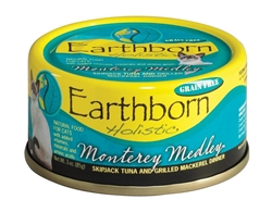 Monterey Medley, 3oz Canned Cat Food