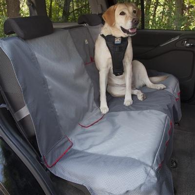 Kurgo Journey Bench Seat Cover