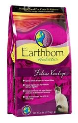 Vantage Cat Dry Kibble, 6lb