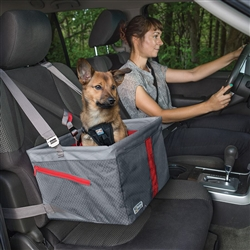 Kurgo Journey Dog Booster Seat
