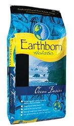 Earthborn Holistic Ocean Fusion Dog Food, 28 lb