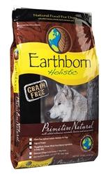 Earthborn Holistic Primitive Natural Dog Food, 14 lb