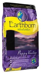 Earthborn Holistic Vantage Puppy Food, 14 lb