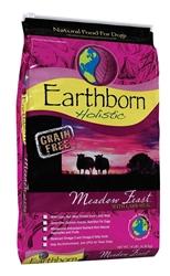 Earthborn Meadow Feast 14 lb