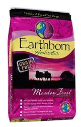 Earthborn Meadow Feast 28 lb