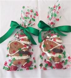 "Fat Murray's-Santa Claus 5.5"" (6 Pack)"