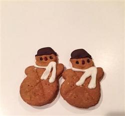 Fat Murray's- Cheesy Snowmen  (6 pack)