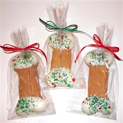 Fat Murray's- Sparkling Peanut Butter Christmas Trees (6 pack)