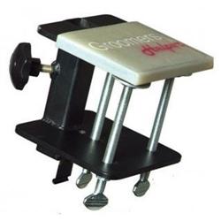 """1"""" Universal Locking Steel Clamp by Groomers Helper"""