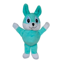 Tender-Tuffs Tiny - Rabbit - Small Breed Toy