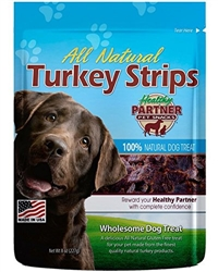 Turkey Strips - All Natural Made in USA