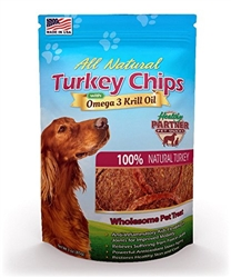 Turkey Chips  - All Natural Made in USA