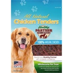 Chicken Tenders 3 oz Bag - All Natural Made in USA