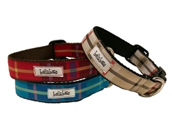 Dogberry Plaid Collection