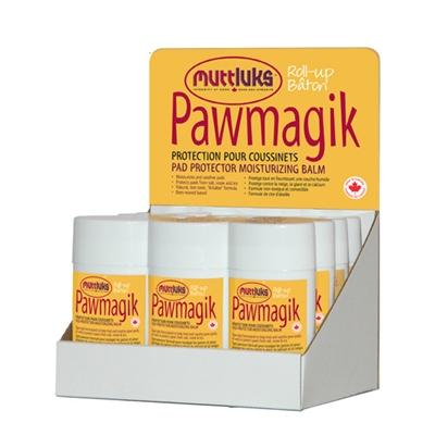 Pawmagik Roll-up