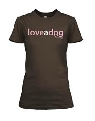 Love a dog