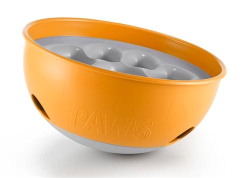 Rock N Bowl Orange