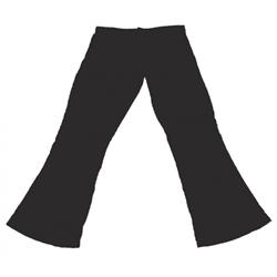Siena Hipster Grooming Pants