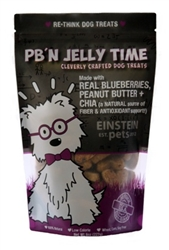 PB'N Jelly Time, 8oz. bags
