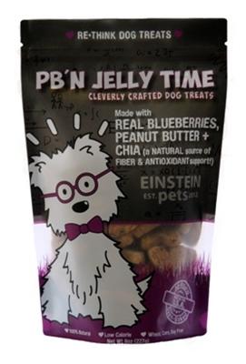 PB'N Jelly Time, 8oz. bags