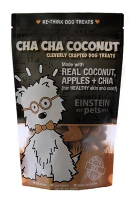 Cha Cha Coconut, 8oz. bags