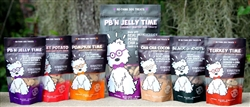 NEW** REDUCED PRICE** EINSTEIN TO-GO 2OZ PACKAGED DOG TREATS