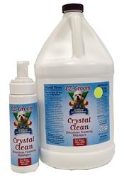 Waterless Shampoo Crystal Clean by EZ-Groom