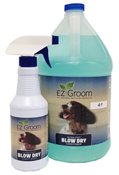 Ultra Fast Blow Dry Conditioner by EZ-Groom