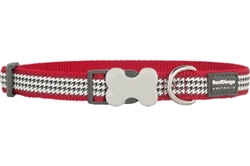Fang It Red - Dog Collars, Leads, and Harnesses