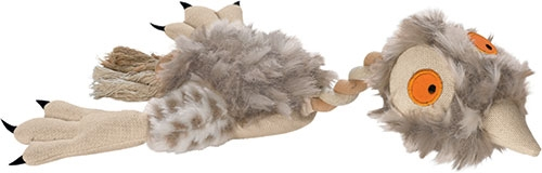"""18"""" Chicken Rope Toy by HUNTER"""
