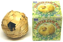 HAMSTER CANE BALL