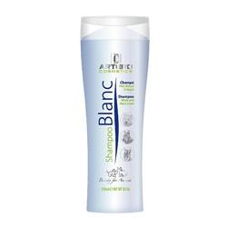 Blanc White or Black Coat Shampoo by Artero 9oz