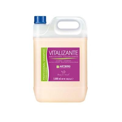 Vitalizante 5 Liters Volumizing Mild Artero Shampoo
