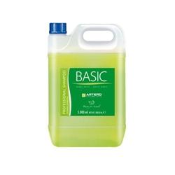 5 Liters Basic Day-To-Day Artero Shampoo