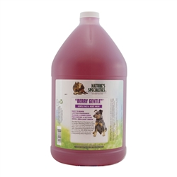 Berry Gentle Shampoo by Nature's Specialties