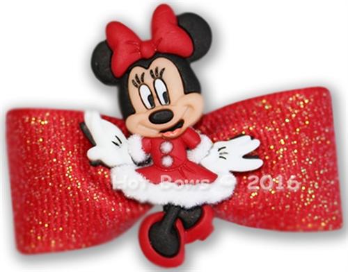 Mrs. Minnie Claus